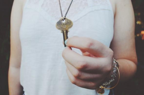 3 Keys to Unlocking the Blessings of God